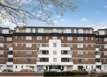 Thumbnail 1 bed flat to rent in Hightrees House, Nightingale Lane, Clapham, London
