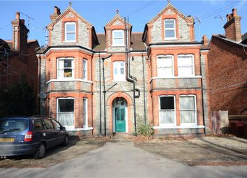 Thumbnail 1 bedroom flat for sale in Artillery Mews, Tilehurst Road, Reading