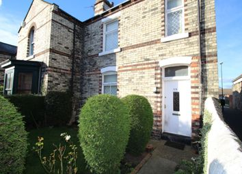 Thumbnail 3 bed terraced house for sale in North Guards, Whitburn, Sunderland