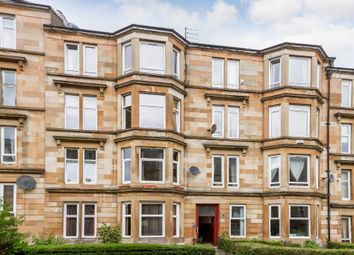 Thumbnail 2 bed flat for sale in Garthland Drive 1/1, Dennistoun, Glasgow G31 2Sq