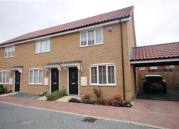 Thumbnail 2 bed property for sale in Nicholls Way, Clacton-On-Sea