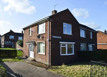 Thumbnail Semi-detached house to rent in Eastwood Road, Prudhoe