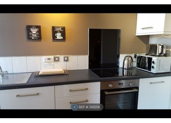 Thumbnail 2 bed flat to rent in Dumbarton Road, Clydebank