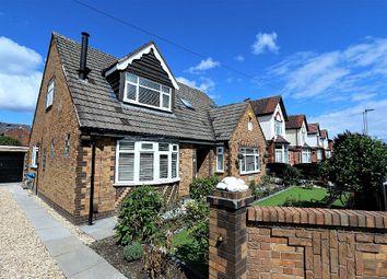 Thumbnail 6 bed detached house for sale in Raymond Avenue, Stockton Heath, Warrington, Cheshire