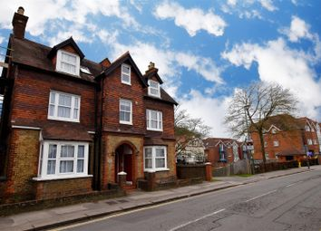 Thumbnail 2 bed maisonette for sale in Croydon Road, Reigate