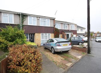 Thumbnail 3 bed terraced house to rent in Robinhood Close, Cippenham, Slough
