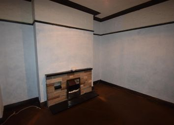 Thumbnail 2 bed property to rent in Bury New Road, Heywood