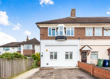 Thumbnail 2 bed flat for sale in Addison Drive, Littlemore, Oxford