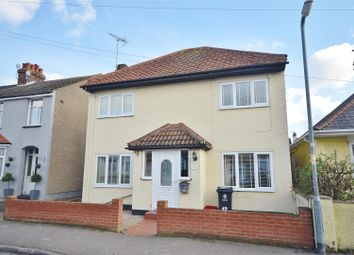Thumbnail 5 bed detached house for sale in Carrs Road, Clacton-On-Sea