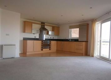Thumbnail 2 bed flat for sale in Cwrt Clara Novello, Llanelli
