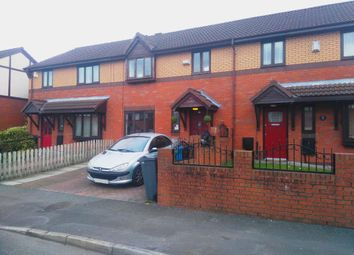 Thumbnail 3 bedroom terraced house to rent in Taylor Street, Gorton, Manchester