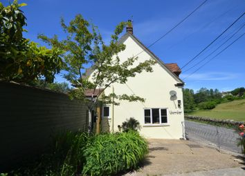 Thumbnail 2 bed cottage for sale in Bridge Street, Bourton, Gillingham