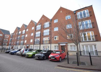 Thumbnail 2 bed flat for sale in Harrowby Street, Cardiff Bay