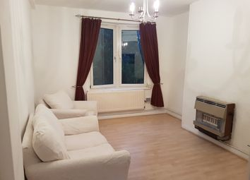 Thumbnail 1 bed flat to rent in Cherry Garden Street, London