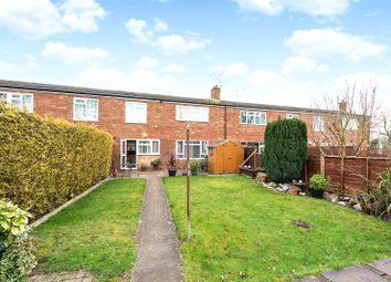 3 bed terraced house for sale in Dibley Close, Basingstoke, Hants RG22