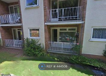 Thumbnail 1 bed flat to rent in Sutton Coldfield, Sutton Coldfield