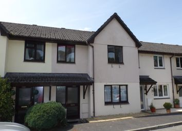 Thumbnail 3 bed terraced house for sale in Watersedge Close, St. Austell