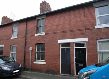 Thumbnail 3 bed terraced house to rent in Ormonde Street, Chester