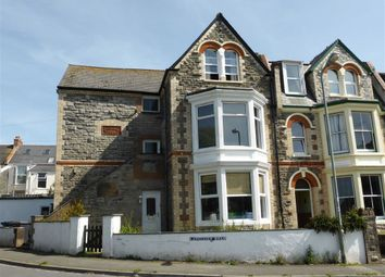 Thumbnail 2 Bed Flat For Sale In Langleigh Terrace Ilfracombe