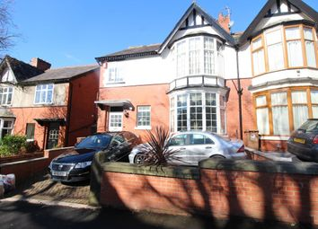 Thumbnail 6 bed semi-detached house for sale in Gorse Road, Blackburn