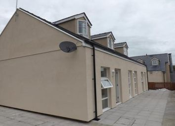 Thumbnail 1 bed flat to rent in High Street, Llangefni