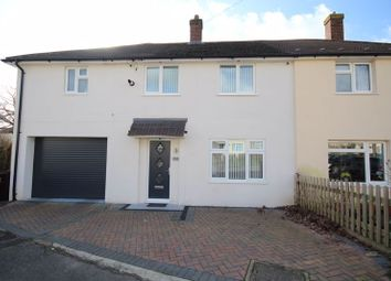 Thumbnail 3 bed semi-detached house for sale in Wilson Road, Tonbridge