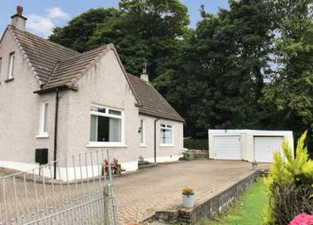 Thumbnail 4 bed detached house for sale in Glebe Road, Beith