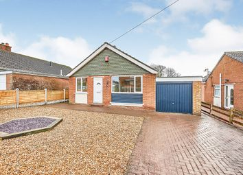 Thumbnail 3 bed bungalow for sale in Stonehouse Park, Thursby, Carlisle, Cumbria