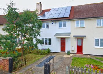 Thumbnail 4 bed terraced house to rent in Paget Road, Trumpington, Cambridge