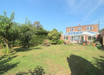 Thumbnail 3 bed bungalow for sale in Allans Meadow, Neston