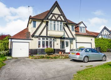 Derby Road, Bramcote NG9. 5 bed detached house