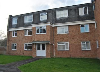 Thumbnail 2 bedroom flat for sale in Trent Road, Greenmeadow, Swindon
