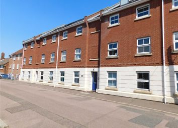 Thumbnail 2 bed flat for sale in Albemarle House, 29-33 Albemarle Street, Harwich, Essex
