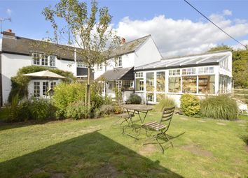 Thumbnail 3 bed cottage for sale in Cheltenham Road, Beckford, Tewkesbury, Gloucestershire