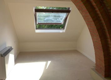 Thumbnail 1 bed flat to rent in Rudmore Court, Simpson Road, Portsmouth, Hampshire