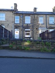 Thumbnail 2 bed terraced house to rent in Musgrave Street, Birstall, Batley