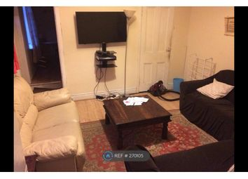 Thumbnail 5 bed end terrace house to rent in Warwick Street, Sheffield