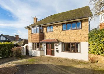 Thumbnail 4 bed detached house for sale in White Close, Downley, High Wycombe