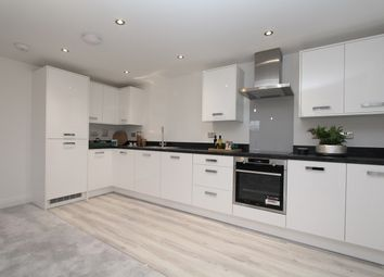 Thumbnail 2 bed flat for sale in Shepherds Mews, Shefford, Shefford