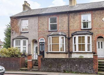 Thumbnail 2 bed terraced house for sale in Carshalton Road, Carshalton