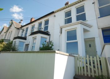 Thumbnail 2 bed terraced house to rent in Atlantic Way, Westward Ho, Bideford