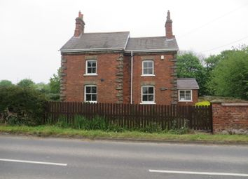 Thumbnail 3 bed detached house to rent in Main Street, Horkstow