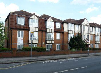Thumbnail 1 bedroom flat for sale in Radbourne Court, Kenton