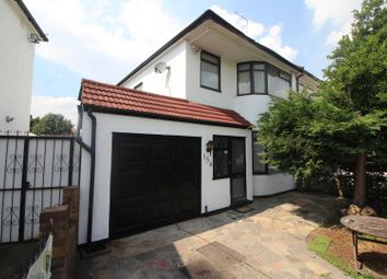 3 bed semi-detached house for sale in Broadlands Avenue, Enfield EN3