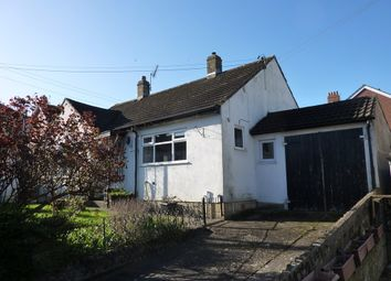 Thumbnail 2 bed detached bungalow for sale in Frome Park Road, Stroud
