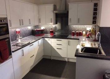 Thumbnail 3 bed terraced house for sale in Greenleaze, Knowle, Bristol