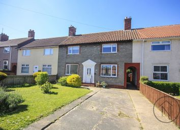 Thumbnail 4 bed terraced house for sale in Teesdale Avenue, Billingham