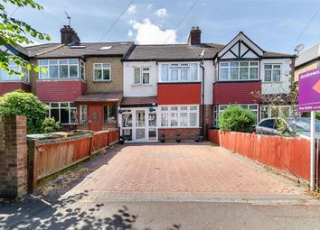 Thumbnail 3 bed terraced house for sale in Church Hill Road, Cheam