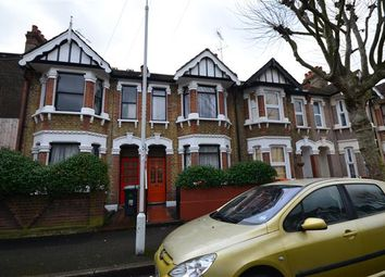 Thumbnail 2 bed terraced house to rent in Denbigh Road, London