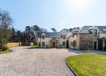 Thumbnail 5 bed barn conversion for sale in Sorn, Mauchline